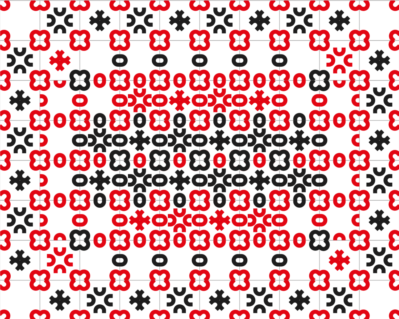 Lugdunum - mosaique