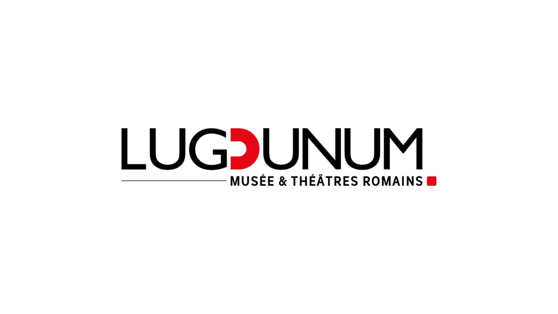 Lugdunum - logo