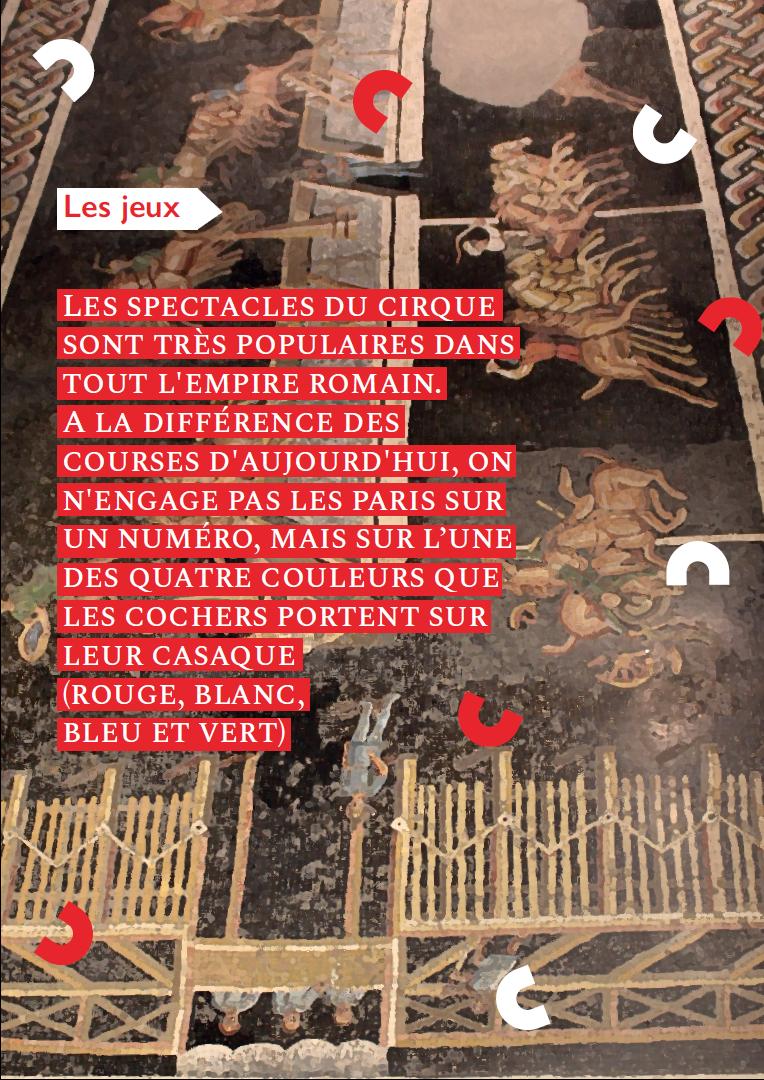 Lugdunum - affiche
