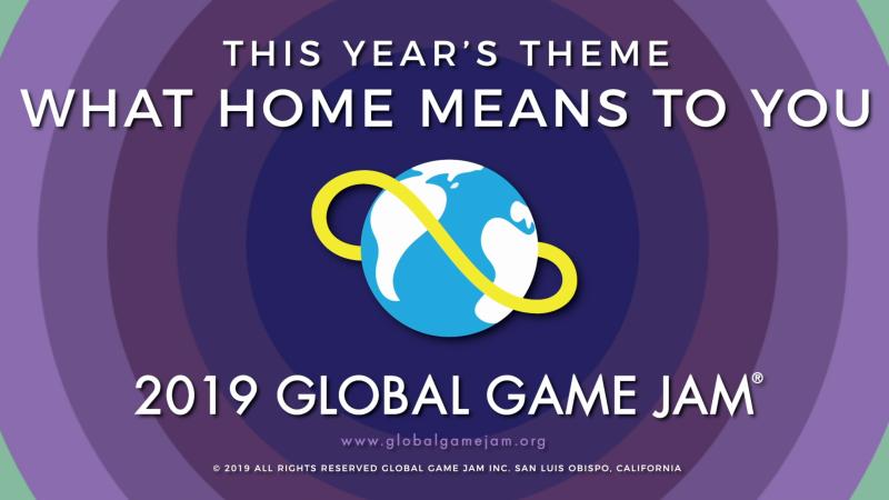 Global game jam theme