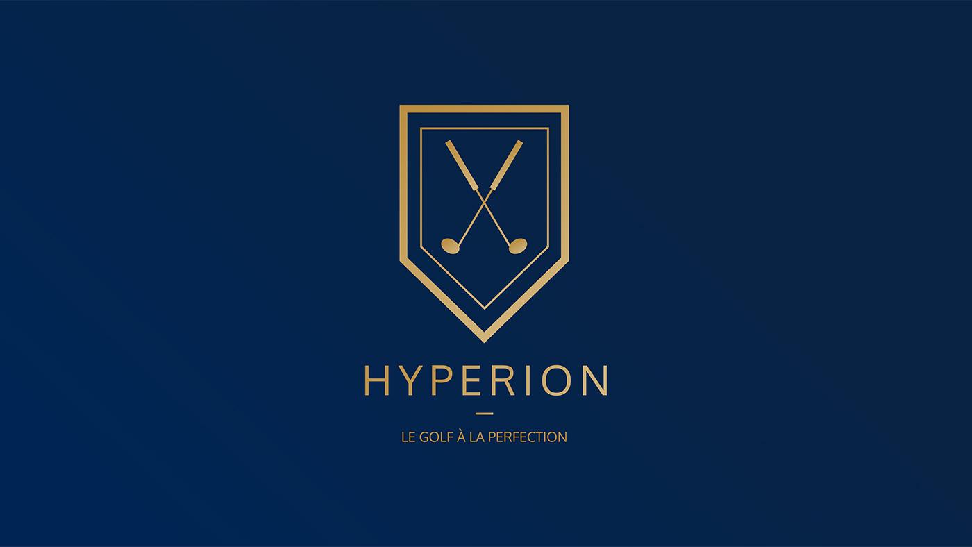 Hyperion - Logo