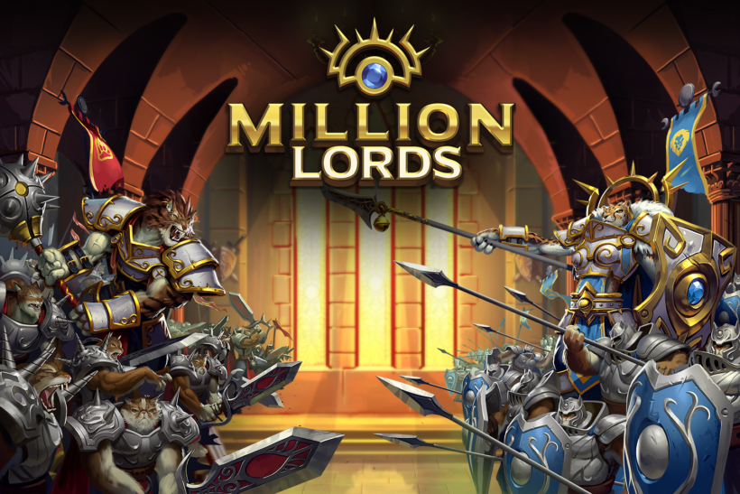 Million Lords – Mobile game