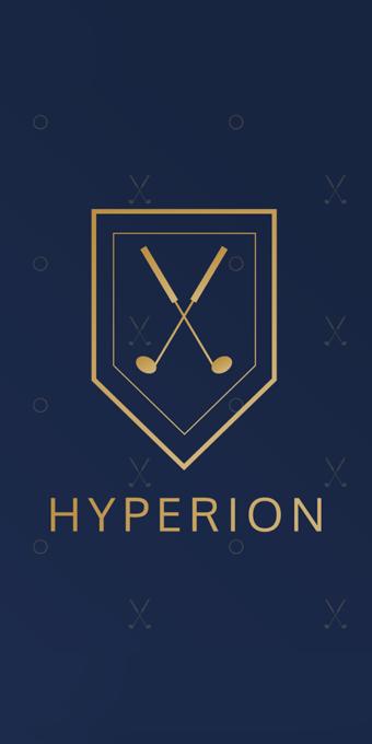 Hyperion – Golf App